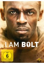 I Am Bolt DVD-Cover