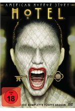 American Horror Story - Season 5  [4 DVDs] DVD-Cover