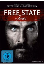 Free State of Jones DVD-Cover
