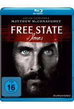 Free State of Jones Blu-ray-Cover