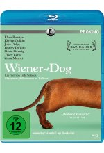 Wiener Dog Blu-ray-Cover