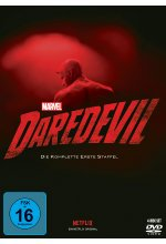 Marvel's Daredevil - Die komplette 1. Staffel  [4 DVDs] DVD-Cover