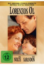 Lorenzos Öl - Digital Remastered DVD-Cover