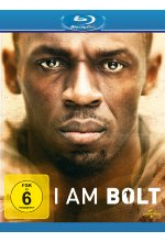 I Am Bolt Blu-ray-Cover