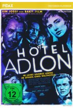 Hotel Adlon DVD-Cover