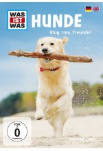Was ist Was - Hunde DVD-Cover