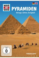 Was ist Was - Pyramiden DVD-Cover