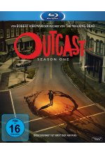 Outcast - Staffel 1  [3 BRs] Blu-ray-Cover