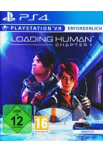 Loading Human - Chapter 1 (Playstation VR) Cover