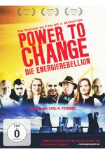 Power To Change - Die EnergieRebellion DVD-Cover
