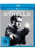 Othello  [SE] Blu-ray-Cover