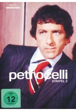 Petrocelli - Staffel 2  [7 DVDs] DVD-Cover