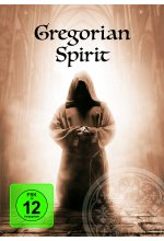 Gregorian Spirit DVD-Cover