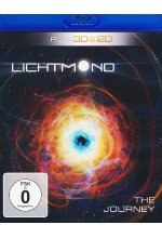 Lichtmond - The Journey  (inkl. 2D-Version) Blu-ray 3D-Cover