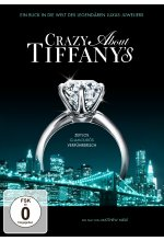 Crazy about Tiffany's DVD-Cover