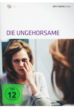 Die Ungehorsame DVD-Cover