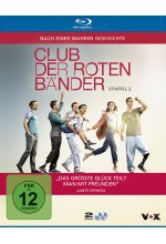 Club der roten Bänder - Staffel 2  [2 BRs] Blu-ray-Cover