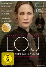 Lou Andreas-Salomé -  Softbox mit Booklet im Schuber DVD-Cover