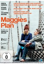 Maggies Plan DVD-Cover