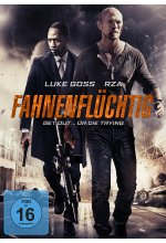 Fahnenflüchtig - Get Out... or Die Trying DVD-Cover