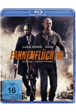 Fahnenflüchtig - Get Out... or Die Trying Blu-ray-Cover