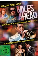 Miles Ahead DVD-Cover