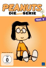 Peanuts - Die neue Serie Vol. 7 (Episode 61-71) DVD-Cover