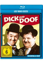 Dick & Doof  (SD on Blu-ray) [SE] Blu-ray-Cover
