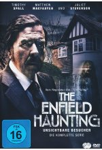 The Enfield Haunting - Unsichtbare Besucher - Die Komplette Serie  [2 DVDs] DVD-Cover