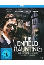 The Enfield Haunting - Die Komplette Serie  [2 BRs] Blu-ray-Cover