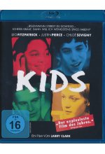 Kids Blu-ray-Cover