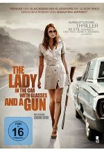 The Lady in the Car with Glasses and a Gun DVD-Cover
