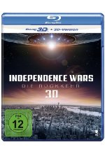 Independence Wars - Die Rückkehr  (inkl. 2D-Version) Blu-ray 3D-Cover