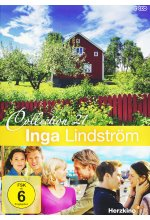 Inga Lindström Collection 21  [3 DVDs] DVD-Cover