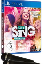 Let's Sing 2017 - Mit Deutschen Hits! (inkl. 2 Mikros) Cover