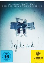 Lights Out DVD-Cover