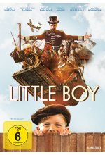 Little Boy DVD-Cover
