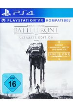 Star Wars Battlefront (Ultimate Edition) Cover