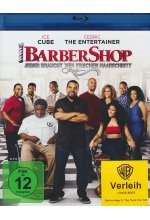 Barbershop: The Next Cut Blu-ray-Cover