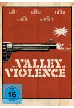 In a Valley of Violence DVD-Cover