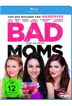 Bad Moms Blu-ray-Cover