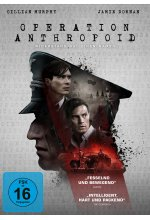 Operation Anthropoid DVD-Cover