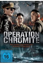 Operation Chromite DVD-Cover
