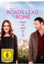 All Roads Lead to Rome DVD-Cover
