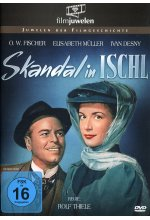 Skandal in Ischl DVD-Cover