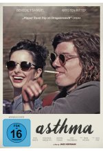 Asthma DVD-Cover