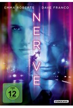 Nerve DVD-Cover