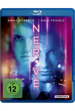 Nerve Blu-ray-Cover