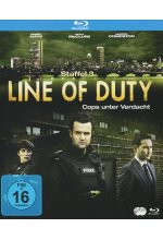 Line of Duty - Cops unter Verdacht - Season 3  [2 BRs] Blu-ray-Cover