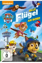 Paw Patrol - Alle Flügel an Bord DVD-Cover
